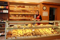 Albkorn-Bäckerei Marquardt Filiale Sonnenbühl-Undingen Schießgasse