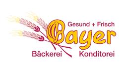 Logo der Albkorn-Bäckerei Bayer