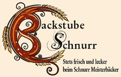 Logo der Albkorn-Backstube Schnurr