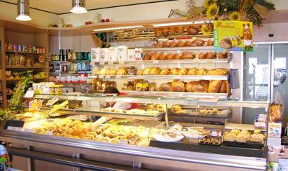 Albkorn-Bäckerei Stoß St. Johann