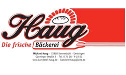 Logo Albkorn-Bäckerei Haug
