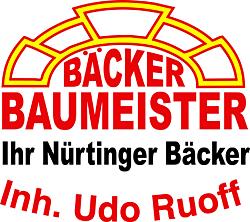 Logo Albkorn-Bäckerei Baumeister